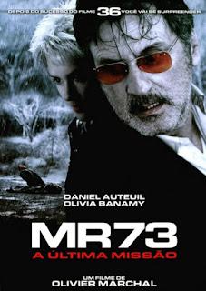 MR73: A Última Missão – Dublado