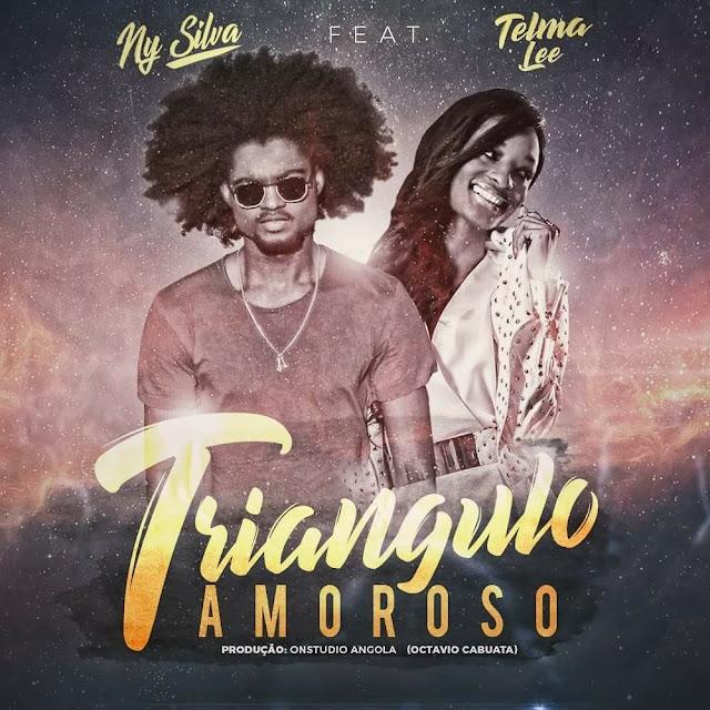 Telma Lee Feat. Ny Silva  - Triângulo Amoroso