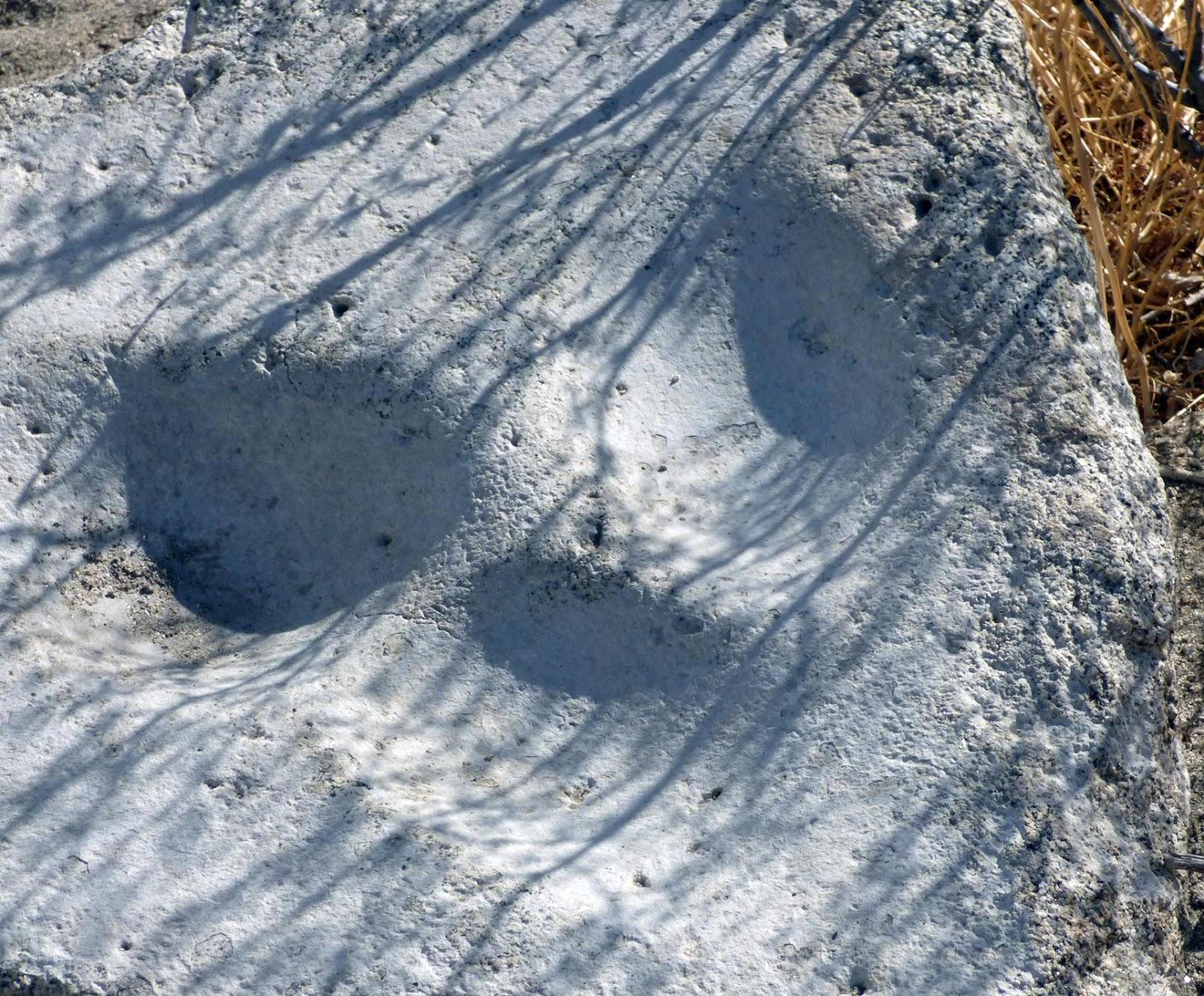 ARMCHAIR HIKER SAN DIEGO & MORE: Mine Wash Trail Anza Borrego Desert ...