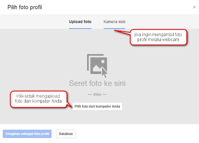 Panduan Cara Membuat Alamat Email di Google Mail (Gmail) Terbaru