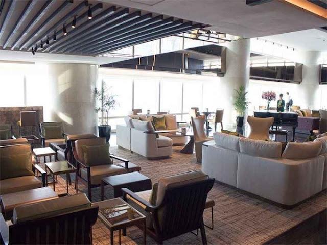 Dự án Lotte Mall Hanoi, Võ Chí Công Tây Hồ, Hà Nội bán cho thuê căn hộ, văn phòng