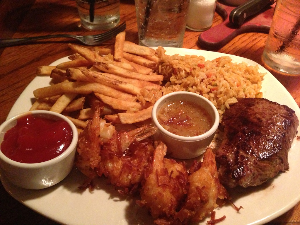 outback - photo #3