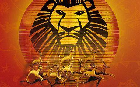 The Lion King London Theatre Direct