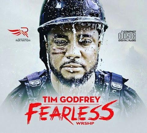 Audio+Lyrics for Nobody By Tim Godfrey Ft. IBK