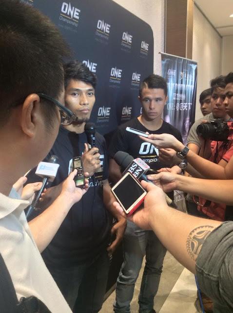 sports blogger philippines