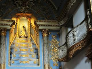 Altar da Igreja Nossa Senhora da Conceição, Porto Alegre