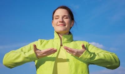 Tips Untuk Menjaga Kesehatan Paru-Paru Tetap Prima