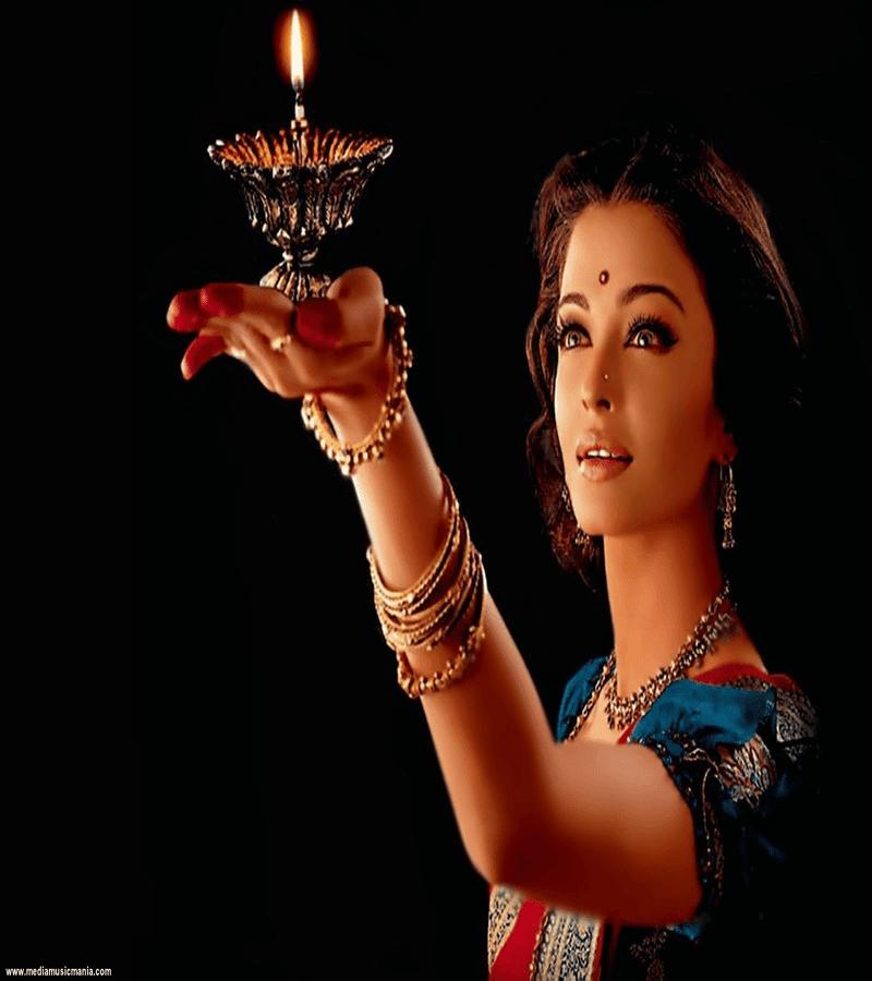 Aishwarya Rai Beautiful Pictures Wallpapers