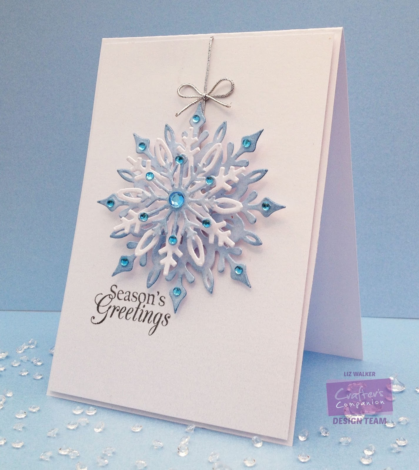 Verity Cards: Season's Greetings