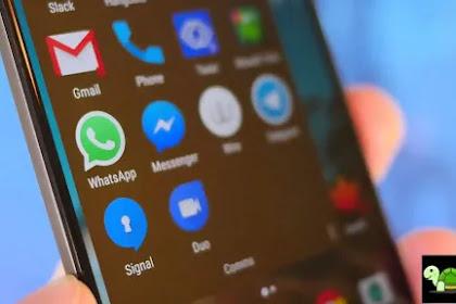 Cara Membaca Pesan WhatsApp Secara Rahasia Atau Tanpa Mengetahui Pengirim