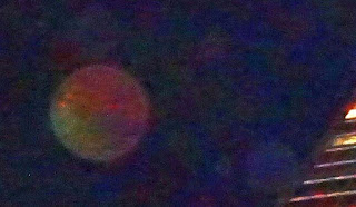 orange green orb