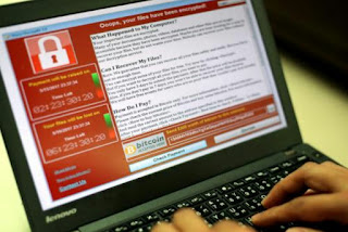 City of Atlanta targeted by ransomware cyberattack
