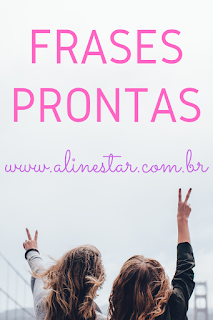 Frases Prontas