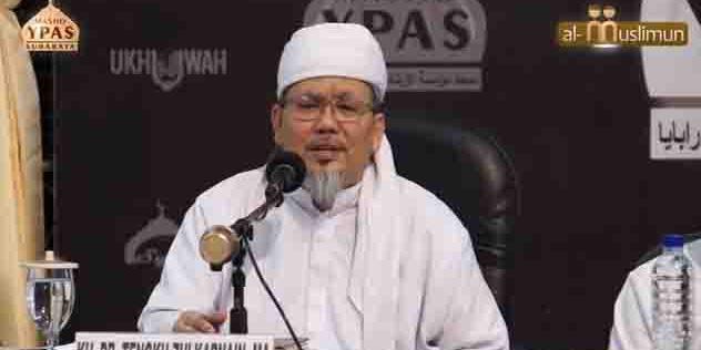 Ustadz Tengku Zulkarnain: Ada Kelompok yang Panik Jika Rakyat Inginkan Presiden Baru