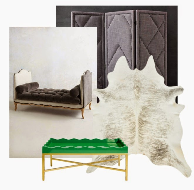 Retail Therapy: Five Unique And Beautiful Furniture Pieces