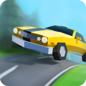 Game Reckless Getaway 2 Mod Apk Unlocked 1.7.3 Terbaru