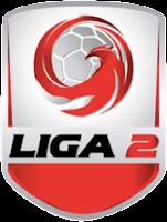 Daftar Nama Klub Peserta Liga 2 dan Stadion Yang Mereka Gunakan