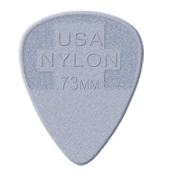 Nylon Guitar Pick