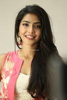 Aishwarya Lekshmi looks stunning in sleeveless deep neck gown with transparent Ethnic jacket ~  Exclusive Celebrities Galleries 024.JPG
