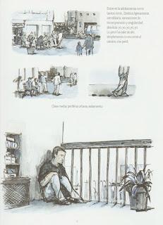 Desmesura (Edicions Bellaterra), un cómic sobre la locura de Fernando Balius y Mario Pellejer