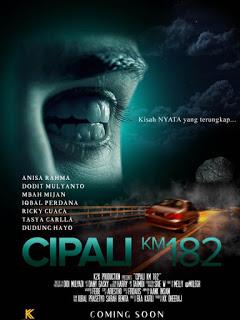 Film Cipali Km 182 (2016) DVDRIP Full