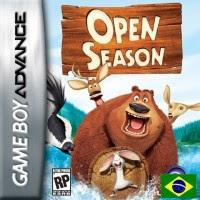 Open Season (BR)