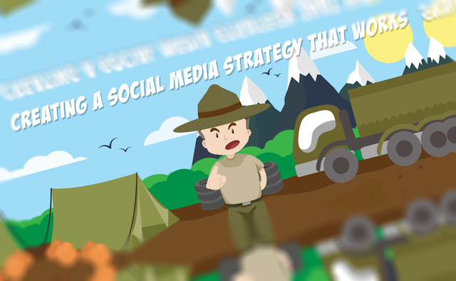 How Your Social Media Strategy Stacks Up Against the Real World