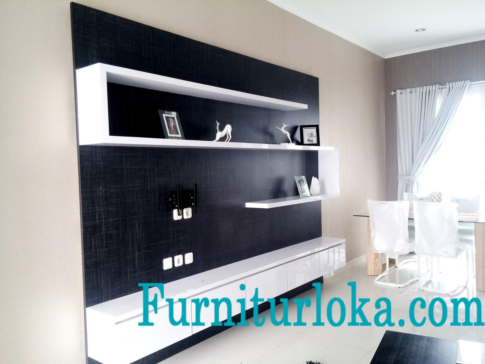 Furnitureloka harga kitchen set lemari pakaian rak tv for Rak kitchen set minimalis