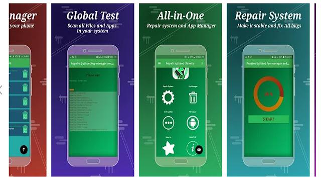 celular, reparar, sistema
