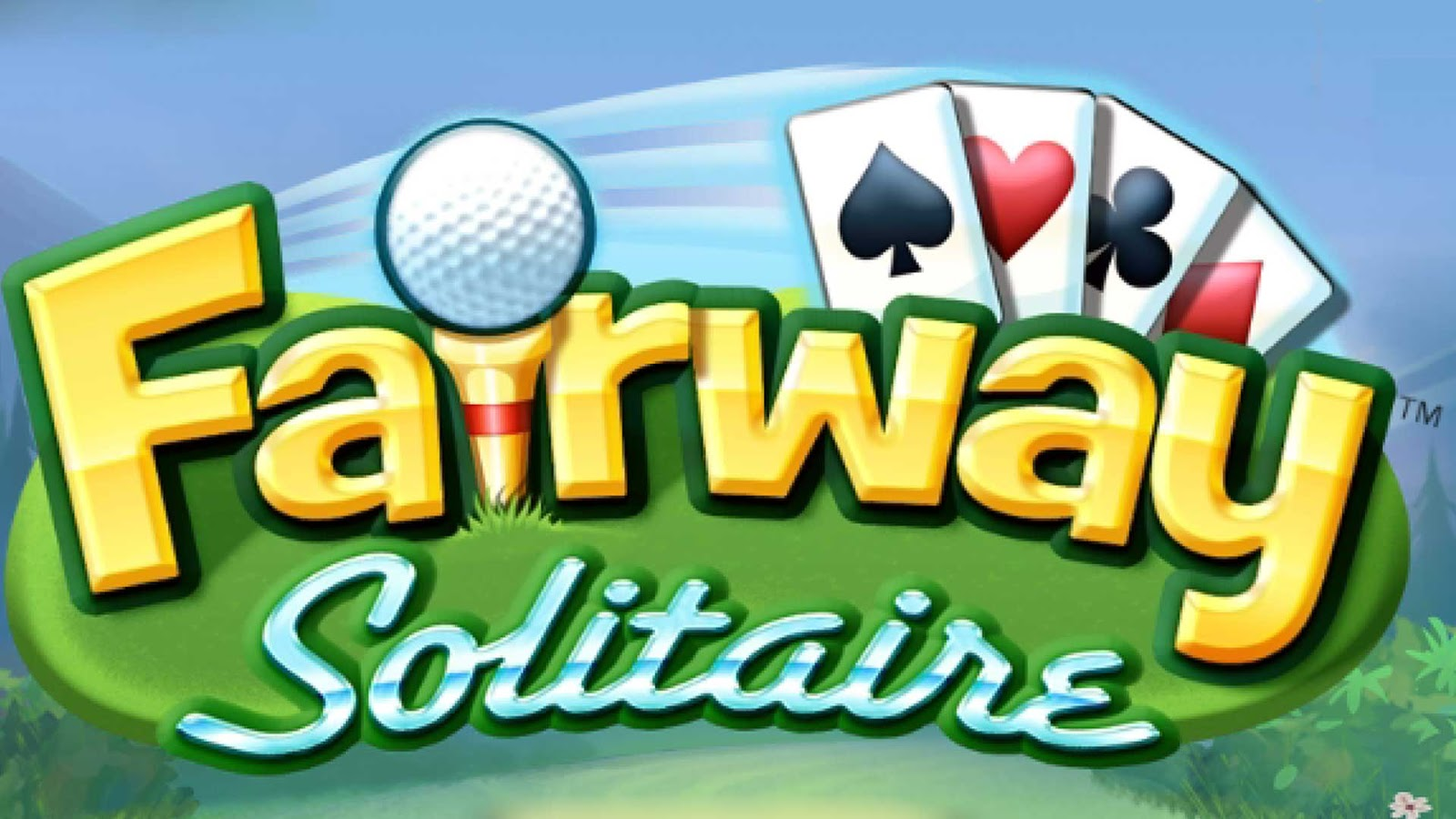 Fairway Solitaire Online