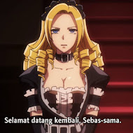 Overlord Season 2 Episode 09 Subtitle Indonesia