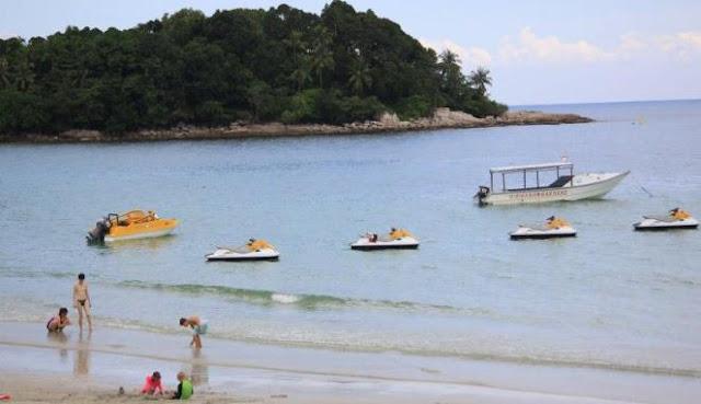 Tahun ini Turis Singapura Pilih Liburan ke Malaysia Daripada Batam