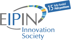 15 fully-funded IP PhD positions are calling for candidates