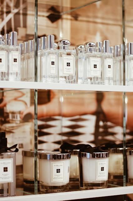 perfumy douglas