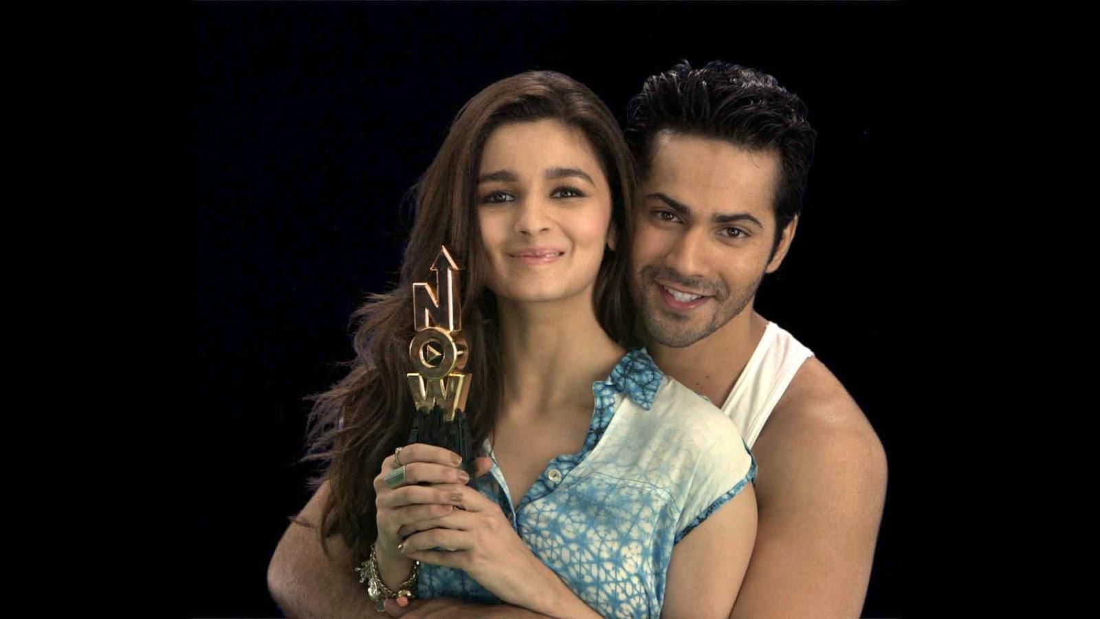 Varun Dhawan And Alia Bhatt source filmidhoom com