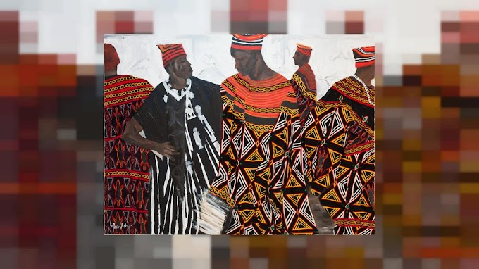 Cameroon: Designer finds fashionable ways to promote ancient toghu fabrics