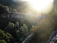Most Franje Josipa 2 Ložišća otok Brač slike