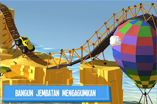 Build a Bridge! Apk - Free Download Android Game