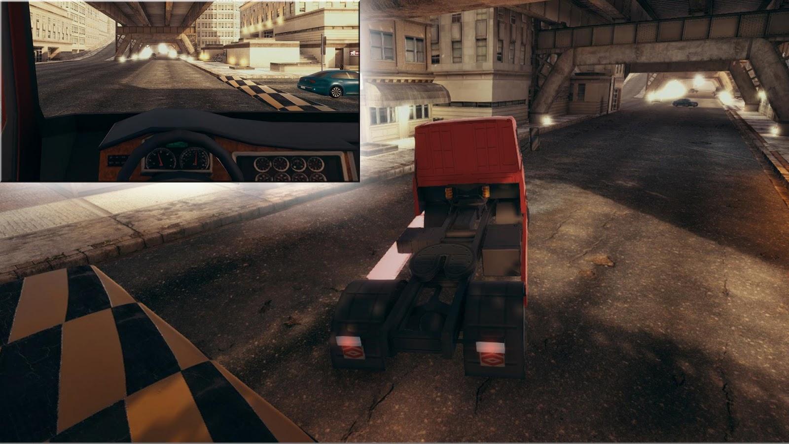 Car Driving In City MOD APK terbaru