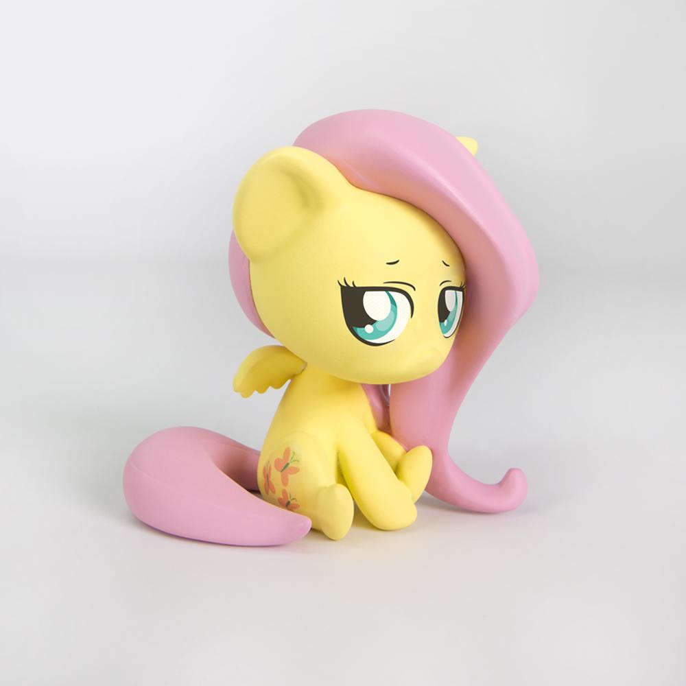 studiochibi My Little Pony MLP Chibi Vinyl Series 2 Octavia