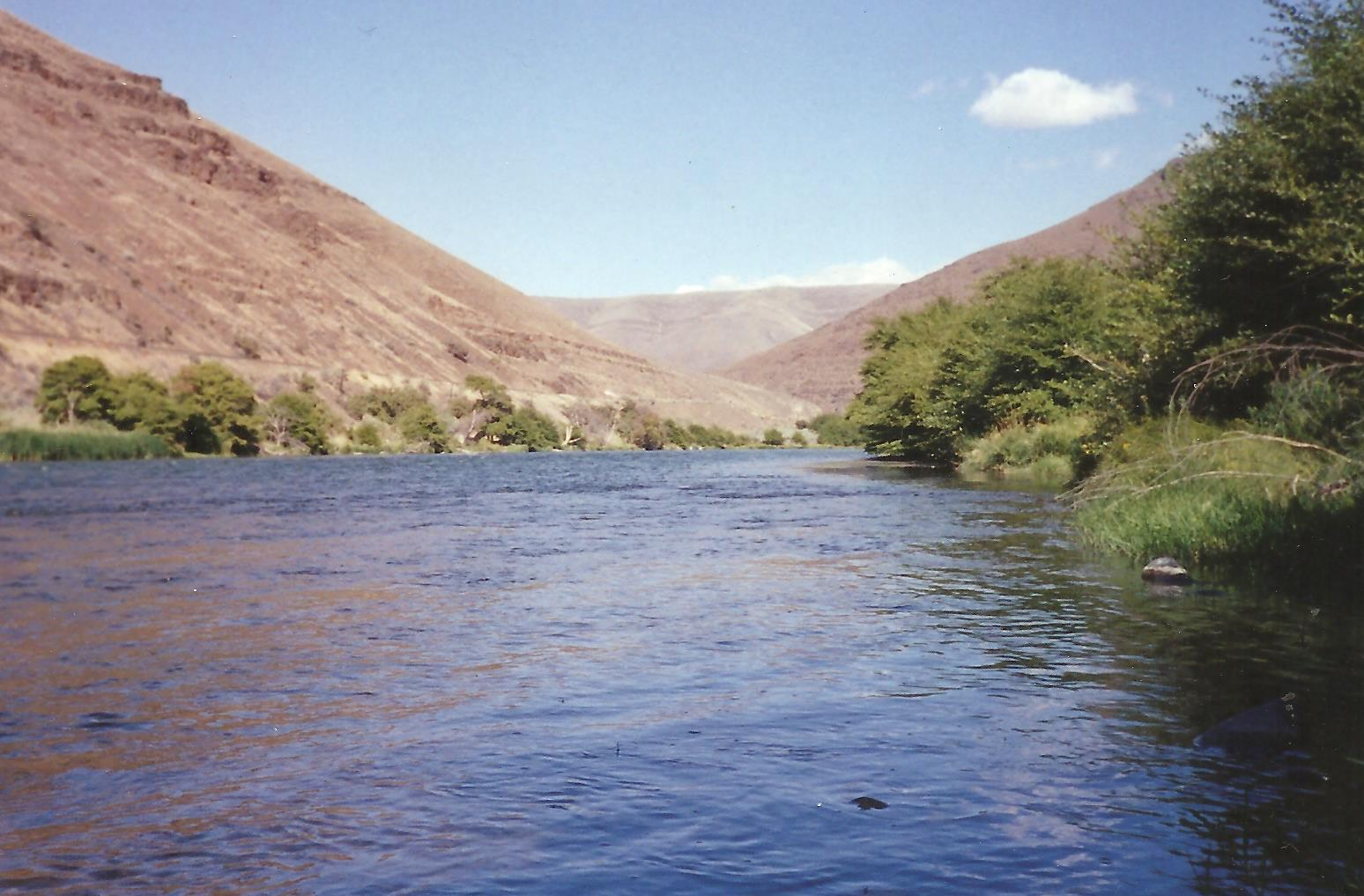 Fly Fishing with Doug Stewart: Fly Fishing the