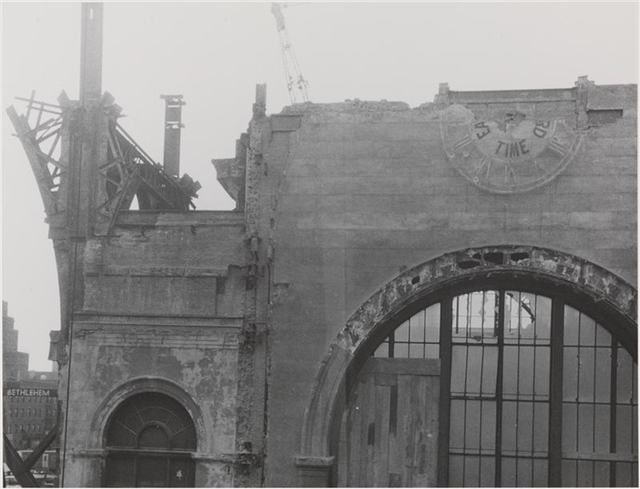 Old Photos Of New York S Buildings Being Demolished