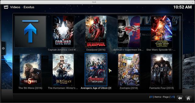 Buat Duit dengan Movie Streaming Online?