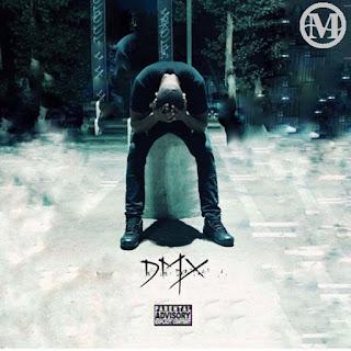 DMX by Marcus Black