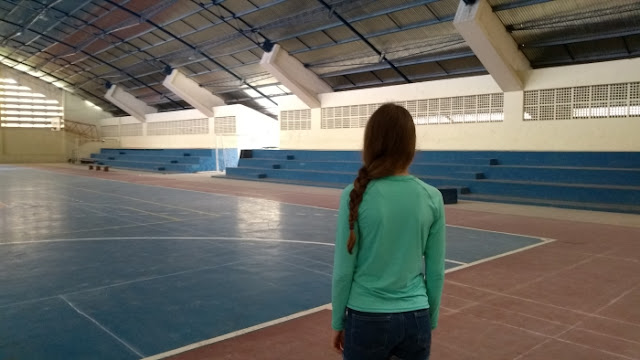 Centro Esportivo Santos Dumont  Parque Santos Dumont