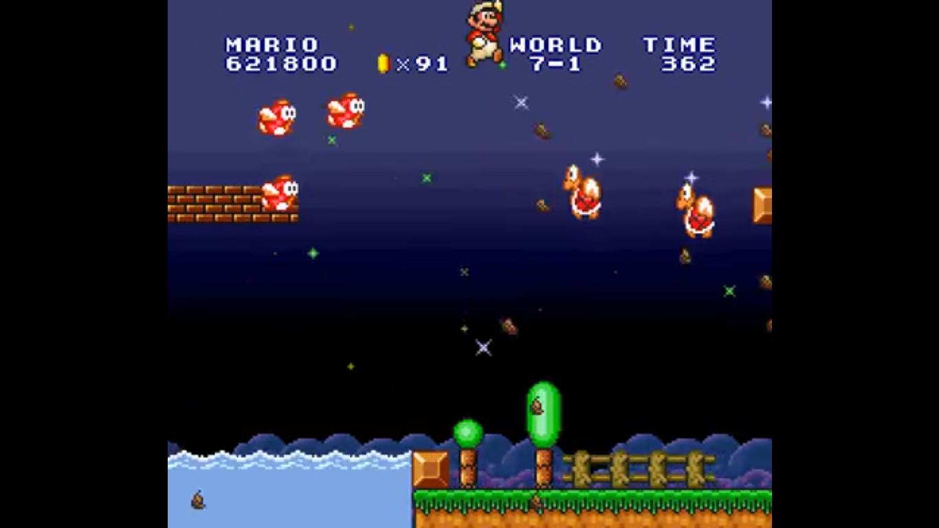 Top 100 Mejores Juegos Para Super Nintendo