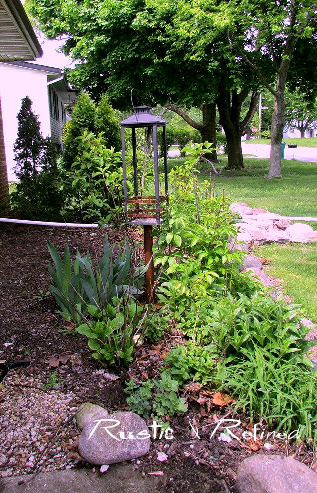 Yard Art for the Garden
