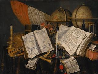 Reliquias del pasado: el propósito, el sentido y la causalidad.  Francisco Acuyo