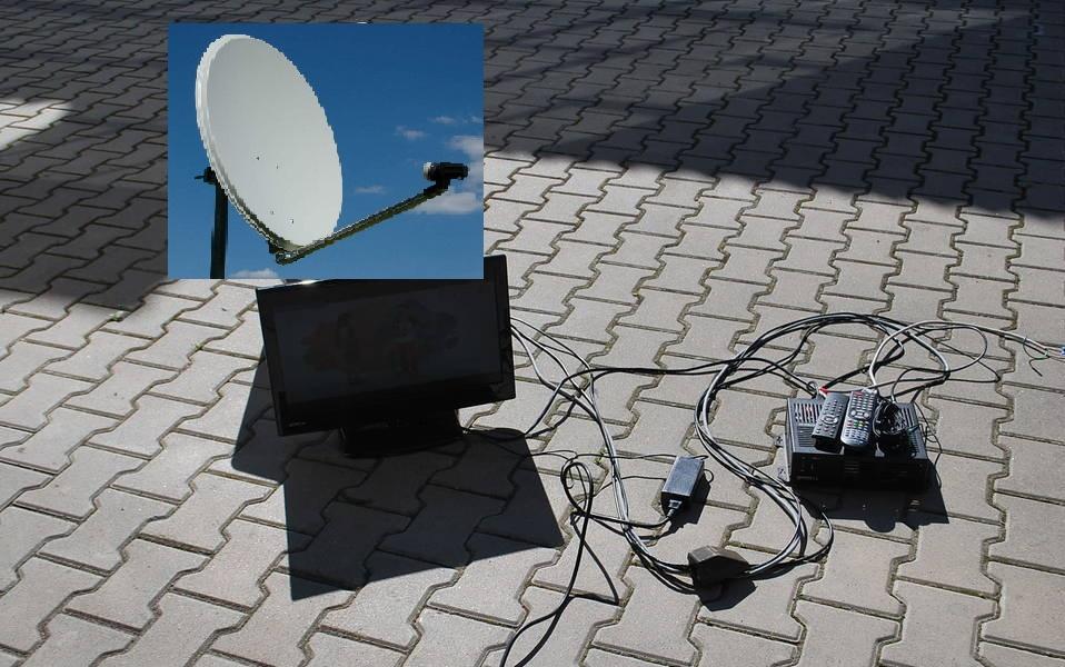 pomoc w podłączeniu satelity rv koreański amerykański swatanie