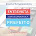 O Santarritense nas eleições 2016: Não perca as entrevistas com os candidatos a prefeito de Santa Rita